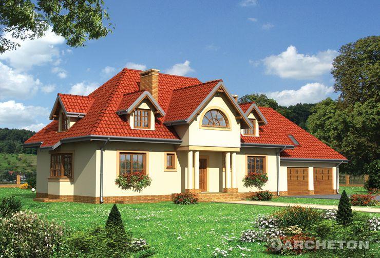 Проекты домов ракушки Крыму