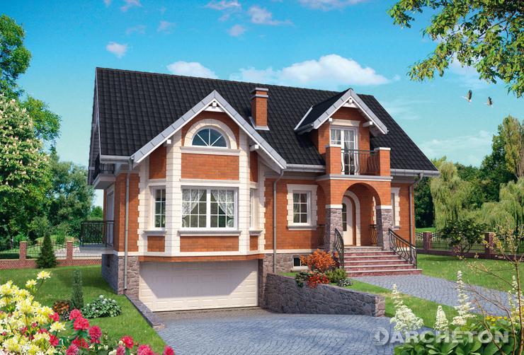Проекты домов Крыму фото