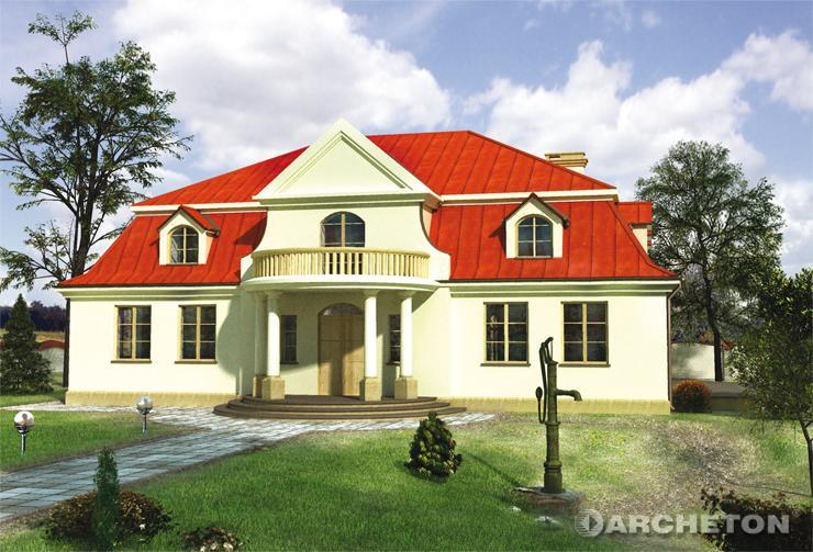 Проекты домов из ракушечника в Крыму