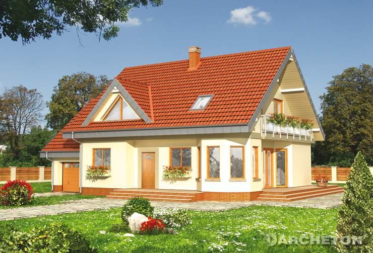 Проекты домов из сип панелей в Крыму