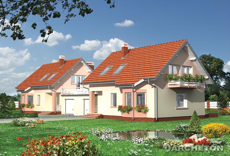 Проекты одноэтажных домов Крыму