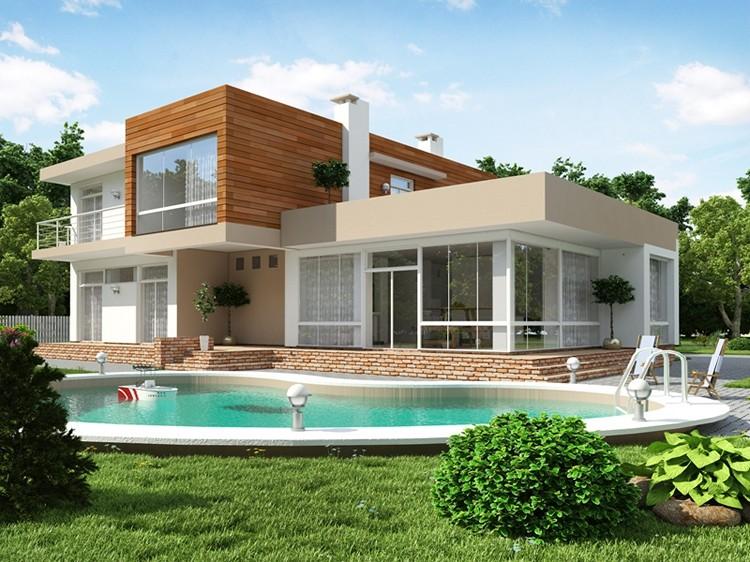 Проекты домов в Севастополе цены