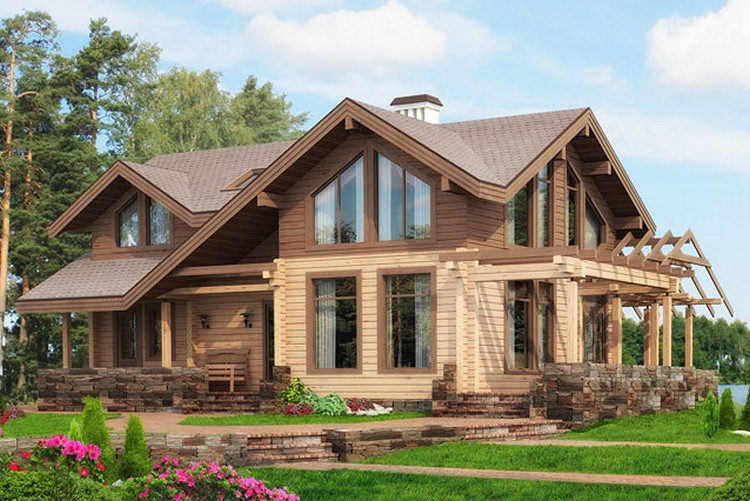 Проекты домов в Севастополе