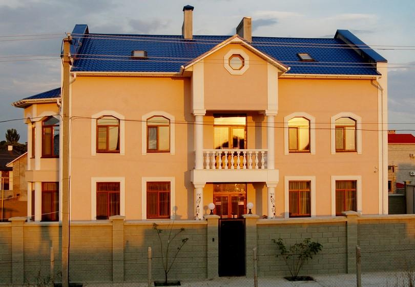 Сауна, Севастополь