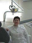 Рыжикова Валентина Антоновна