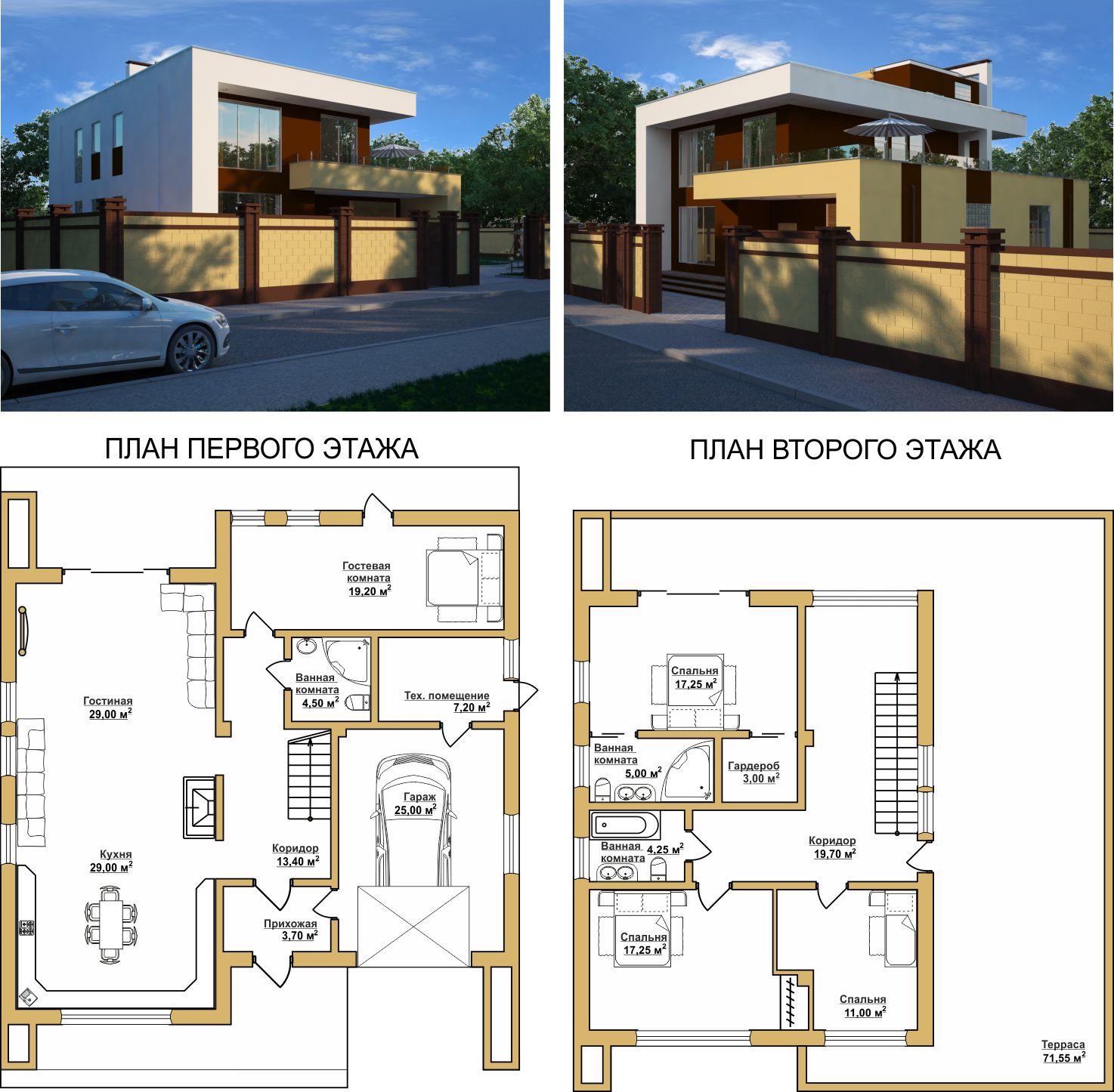 Цены строительства домов в Севастополе