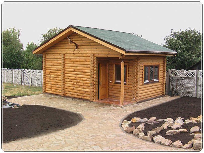 Строительство деревянных домов в Севастополе