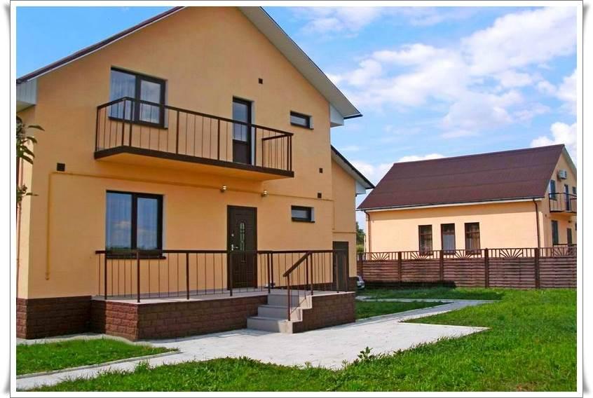 Строительство домов Севастополь цены
