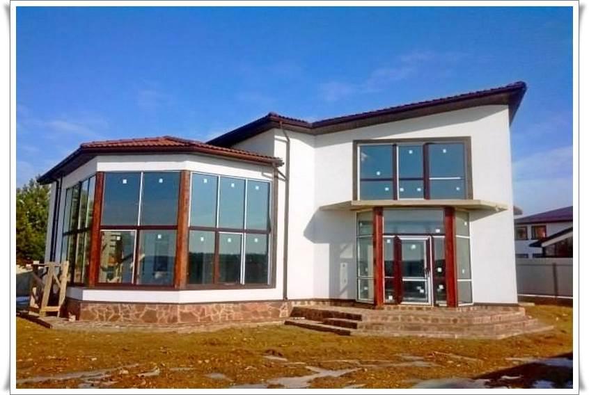 Строительство домов Севастополь отзывы