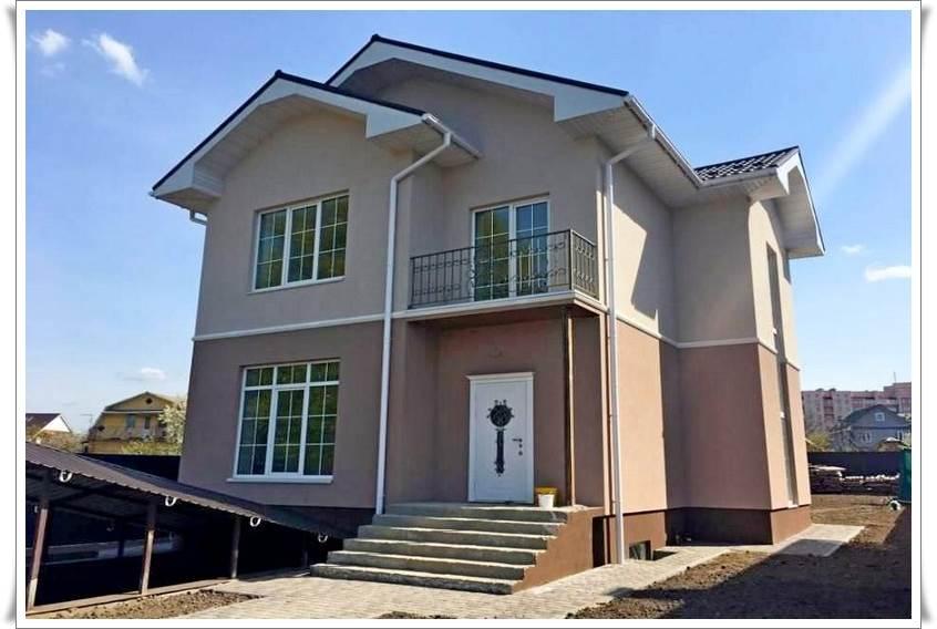ип на строительство частных домов