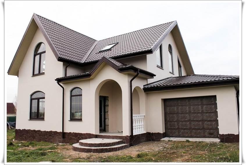Крым Севастополь строительство домов