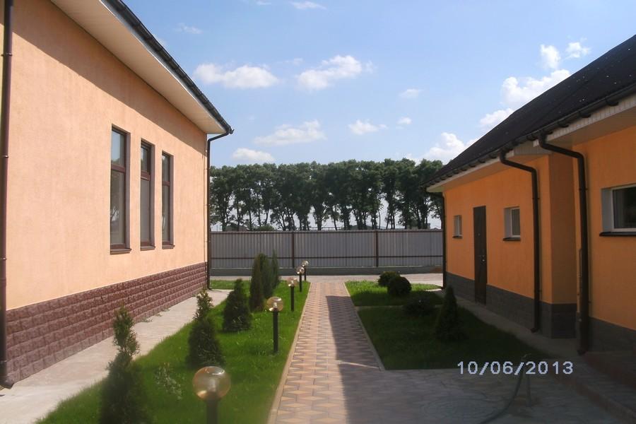 Строительство жилых домов в Севастополе