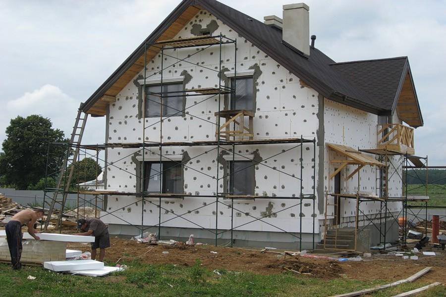 Строительство домов под ключ Севастополь