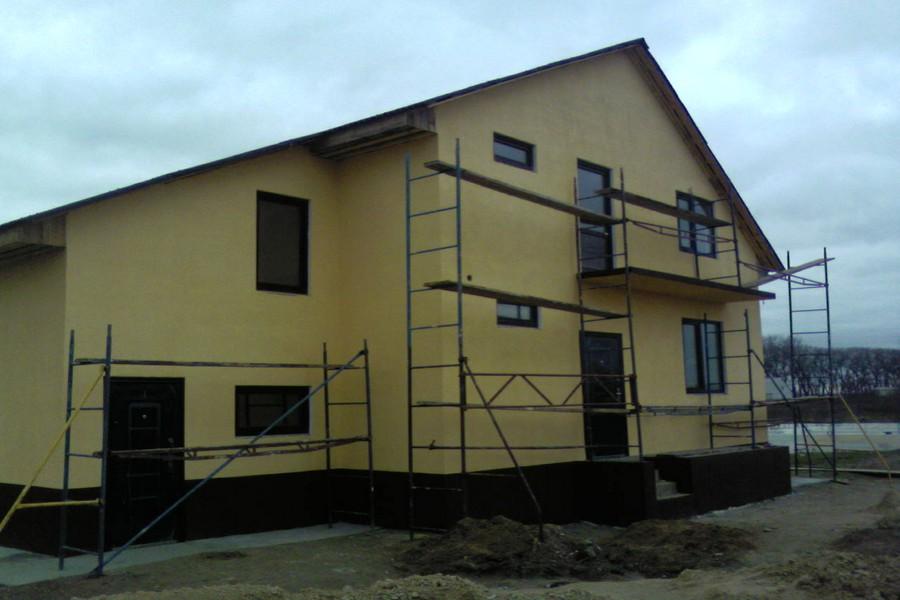 Строительство дома в Севастополе цена