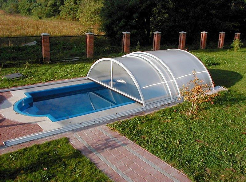 Защитные покрытия на бассейн