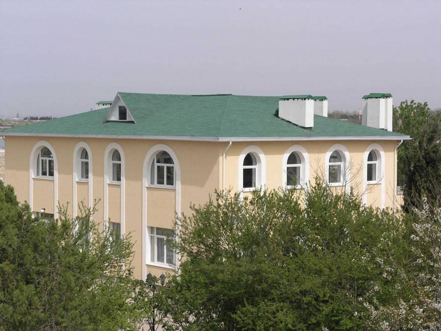 Снять гостиницу в Севастополе