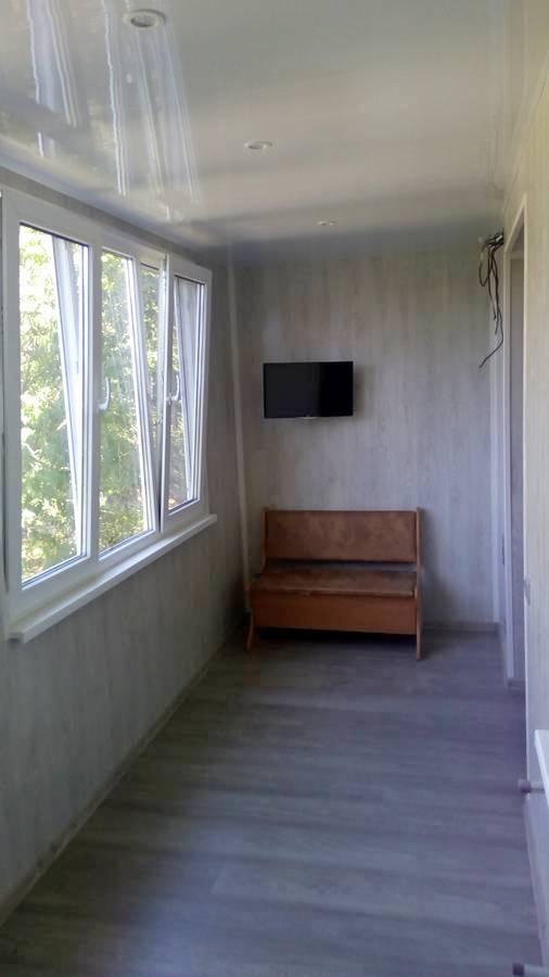 ремонт балконов севастополь