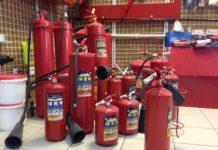 Пожарное оборудование Севастополь