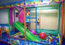 Детские игровые комнаты Севастополь