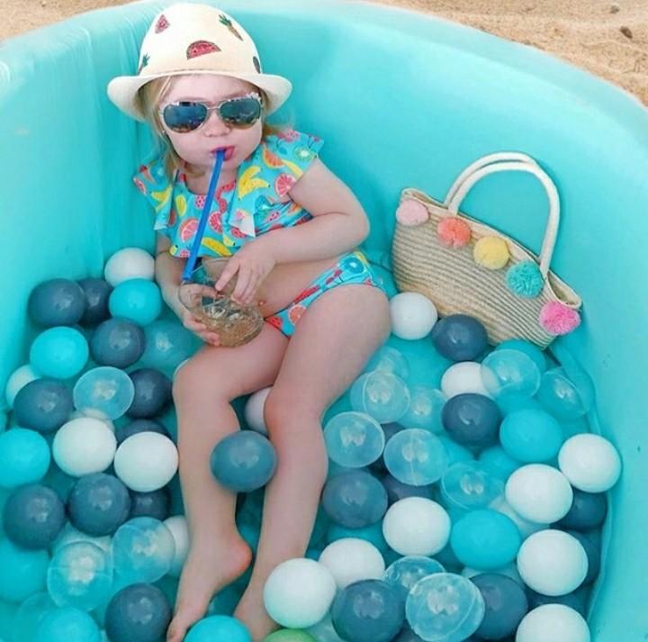 Купить сухой бассейн недорого
