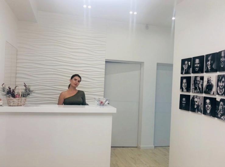 Телефон стоматологии Севастополь
