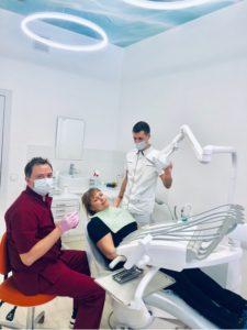 Стоматология Севастополь цены