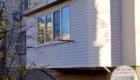 Остекление балконов окнами Севастополь
