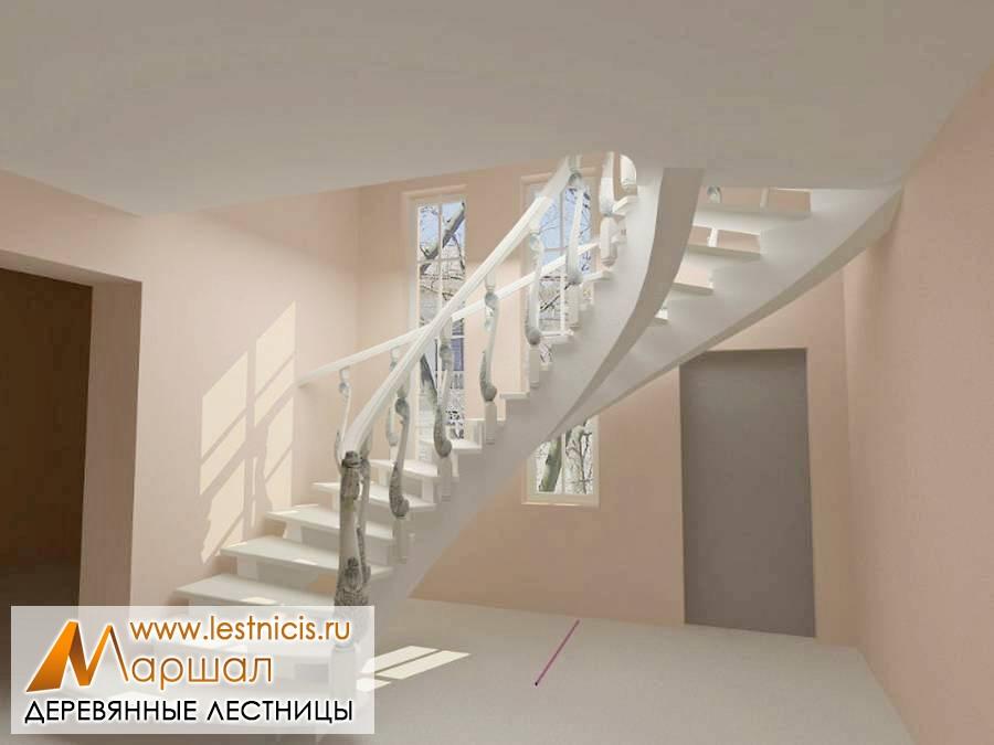 Лестница Севастополь цена