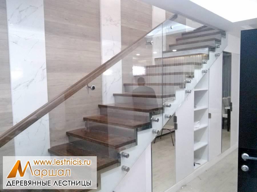 Стеклянные Лестницы Севастополь