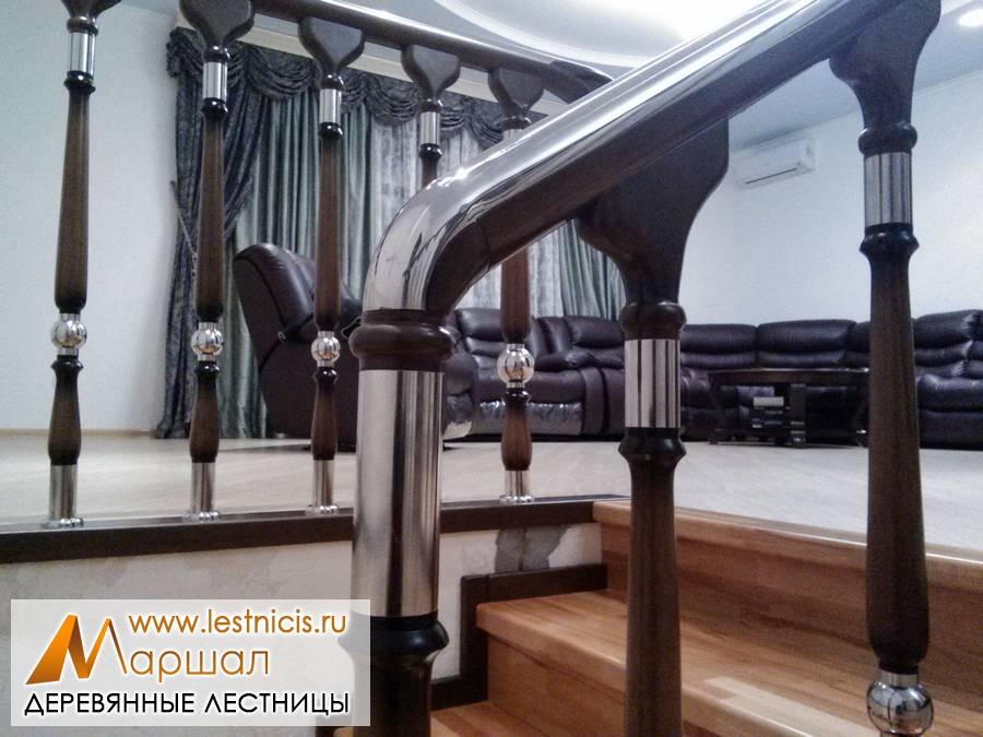 Лестница на заказ Севастополь
