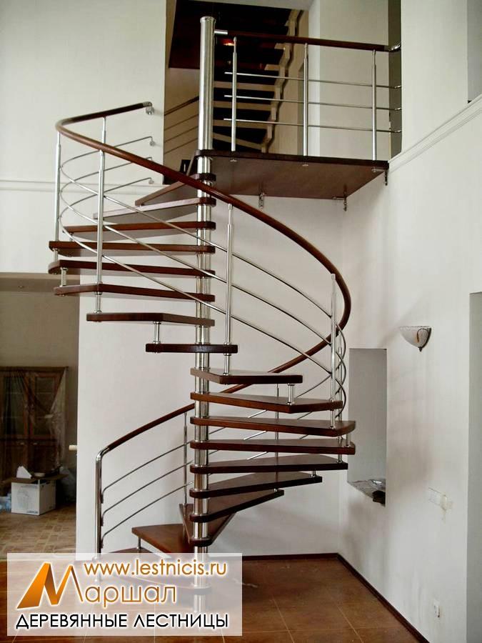 Винтовая лестница Севастополь