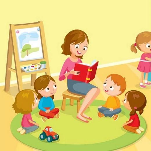 Занятия для детей Севастополь