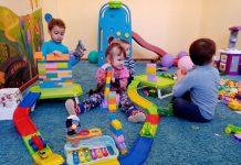 Раннее развитие детей Севастополь