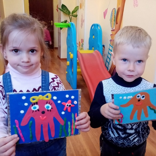 Развитие ребенка в Севастополе Крым